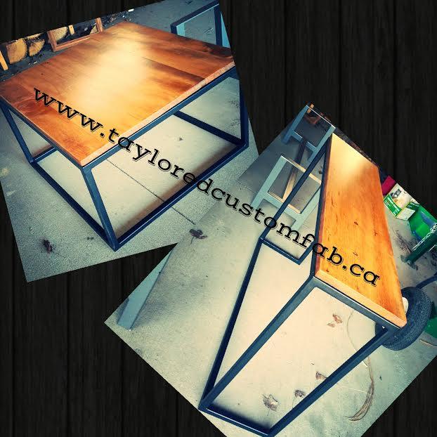 Coffee & Hallway Tables