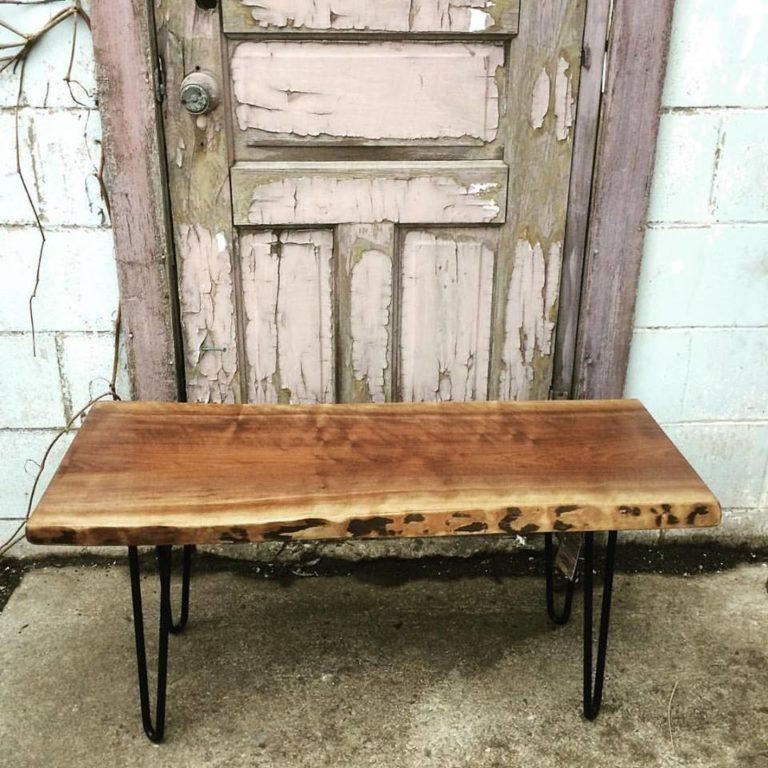 Quaint Coffee Table