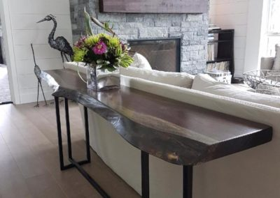 Console Table Legs