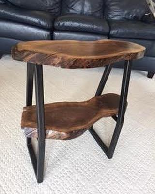 Quaint End Table