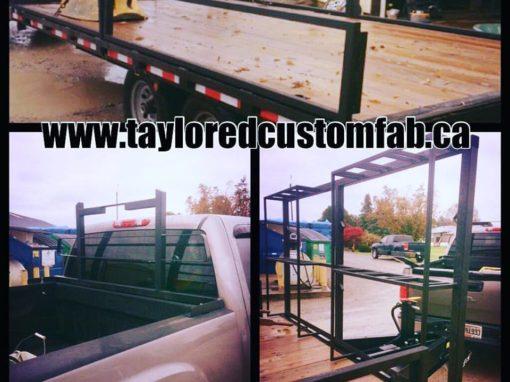 Truck & Trailer Racks